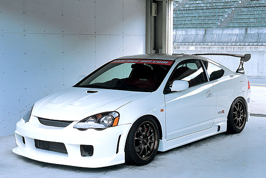 Honda Integra Parts