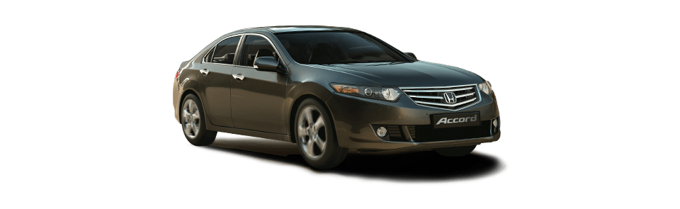 Honda Accord Euro Parts
